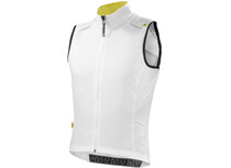 Mavic Espoir Vest white